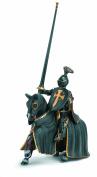 Schleich - Mythical Black Knight Horse