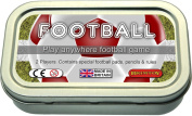 Pocket Football game - Take anywhere pad game