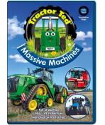 Tractor Ted: Massive Machines [Region 2]