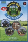 Tractor Ted: Goes Farming [Region 2]