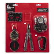 Navigator South Camping Essentials kit