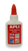APLI WHITE GLUE, 40 g