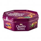 Nestle Quality Street Tub 726g