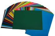 KreativFlex Premium Plotter Paper DIN A4 Green
