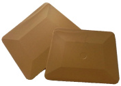Teflon Gold squeegee kratzfrei- for full vehicle at Carbon film / foil and carbon for all labels and stickers