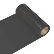 Oracal 621 Self-Adhesive Film for Cars or Furniture - 63 cm x 5 m Roll, 5 m (L) x 63 cm (W), dark grey