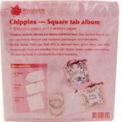 Rowlands Acetate & Chippies Album - Square File