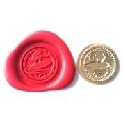 A Single SURFER Coin Seal XWSC039