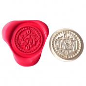 A Single RSVP Coin Seal XWSC073