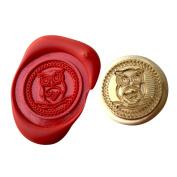A Single OWL Coin Seal XWSC131
