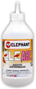 Glue acetovinilica eleace – Solvent Adhesive   Bottle of 500 gr