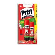 Blister Stick Pritt 22gr+11gr 1136800