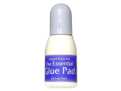 Essential Glue Pad Refill-.150ml