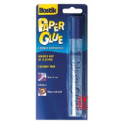 Paper Glue - Sponge Tipped Pen 50ml