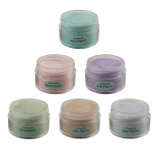Cosmic Shimmer Embossing Powder Set - Phill Martin Frosty Colours