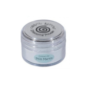 Cosmic Shimmer Phill Martin Designer Colour Embossing Powder 20ml - Chic Grey Blue
