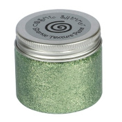 Cosmic Shimmer Sparkle Texture Paste, Sea Green