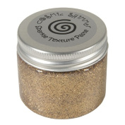 Cosmic Shimmer Sparkle Texture Paste, Warm Gold
