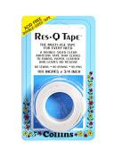 Collins Res-Q Tape 1.9cm x 5yds White