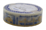 Amifa Japan New York City Edition Washi Masking Deco Tape Standard