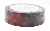 Amifa Alice in Wonderland Washi Masking Deco Tape Standard [Special Edition]