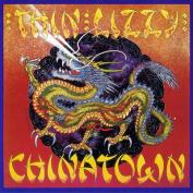 Thin Lizzy Chinatown (LP)1980 [vinyl]