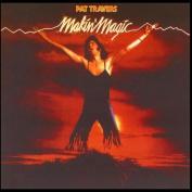Pat Travers Makin'Magic  (LP) 1977 [vinyl]