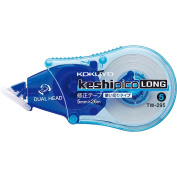 26m TW-295 Type Length Width 5mm blue disposable Kokuyo correction tape poppy Pico Long