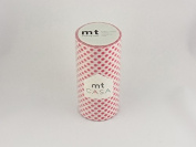 MT Masking Tape - mt CASA Red Dot 100mm Washi Tape