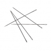 Lineco Book Binding Tool Needles Pkg 5