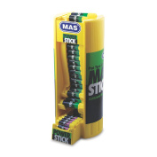 35 Gr, Adhesive Pen Tower 66 pcs 8 gr, Up Until without Solvents, Adhesive Nitrogen Mixed & Colour