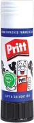 PACK OF 6 - Large Pritt Stick Adhesive 43g Tube