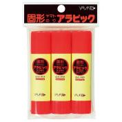 Yamato solid Arabic (glue stick) YS-22 3-pack YS-22H-3P