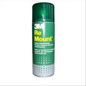 Colla spray 3M - adesivo spray Re Mount - 400 ml