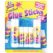 Artbox Glue Stick (Pack of 5)