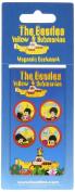 Beatles - Bookmark Portholes