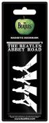 Beatles - Bookmark Abbey Road