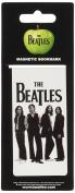 Beatles - Bookmark White Iconic Image