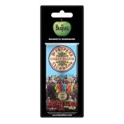 Beatles - Bookmark Sgt Pepper