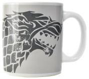 Game of Thrones Mug (Boxed) - Stark