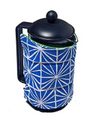 Blue Star Cafetiere cover