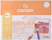 Guarro Canson A4 Drawing Paper Refill of 10 Pages