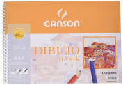 Guarro Canson A4 150 g 20 Pages Notebook