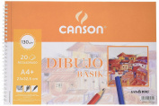 Guarro Canson A4 130 g Plus Refill 20 Pages Notepad
