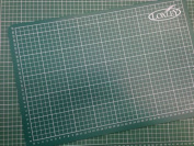 A3 Cutting Mat - Non Slip Self Healing with Grid Lines