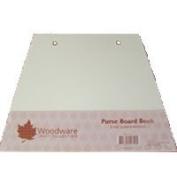 Woodware Purse Board Book