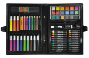Playbox Paint Box with 86 Parts