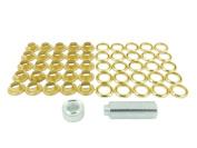 BP 22 Brass 8.0mm Sail Eyelet and Washer Repair Kit