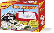 Joustra - Cars Designer