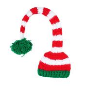 Zhhlaixing Newborn Baby Girls Boys Handmade Crochet Knit Hat Costume Photo Photography Prop XDT-251